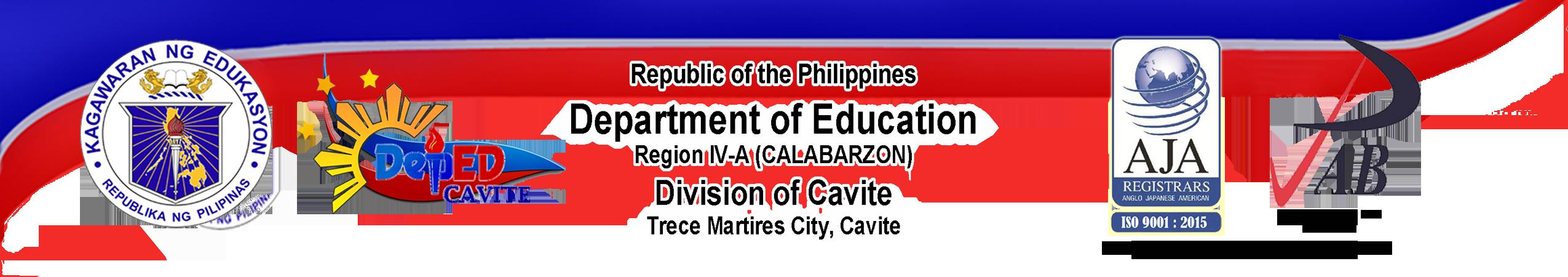 June 2018 – DepEd Cavite