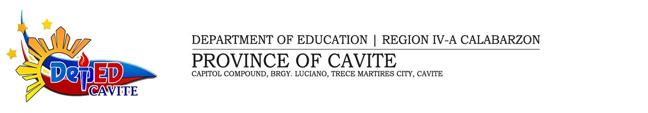DepEd Cavite