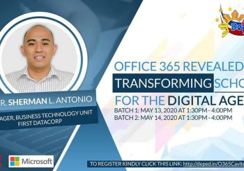 Office 365 Revealed